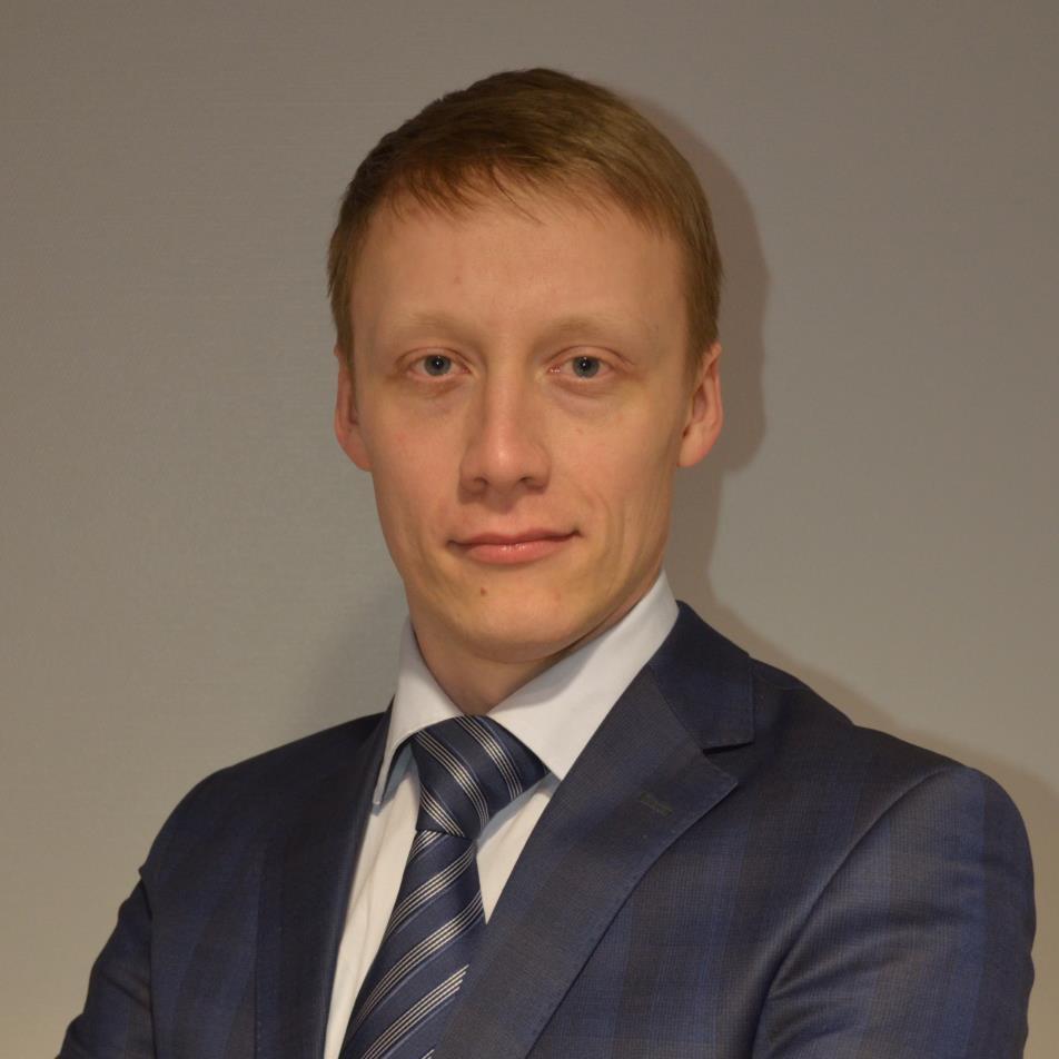 Александр Витальевич Евдокимов