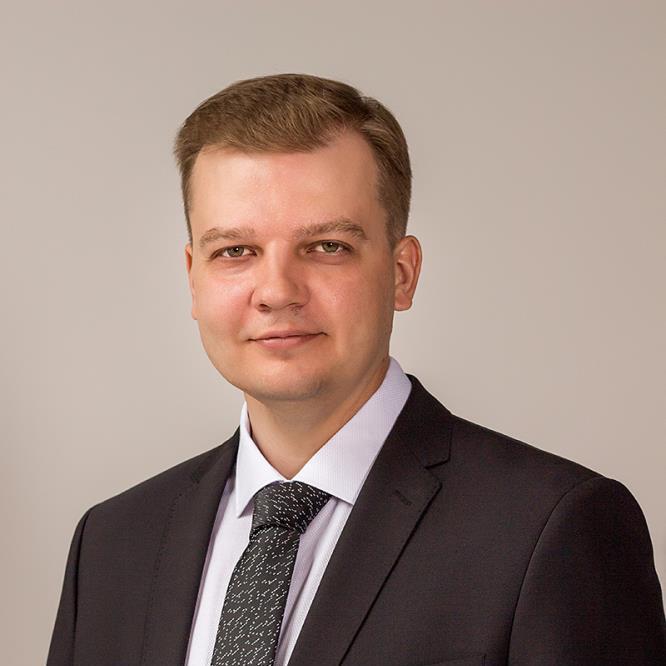 Антон Георгиевич Просвирин