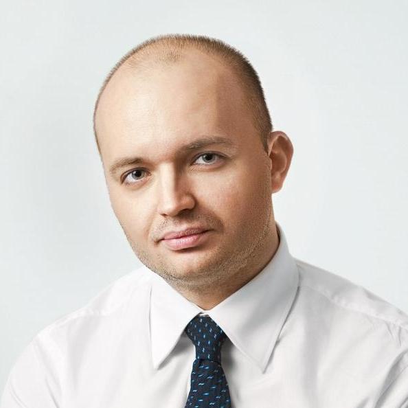 Роман Сергеевич Бевзенко