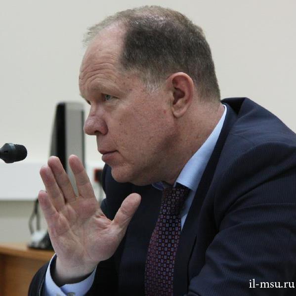 Алексей Станиславович Исполинов