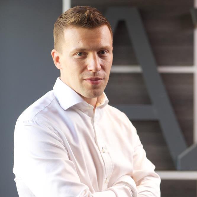 Михаил Александрович Александров
