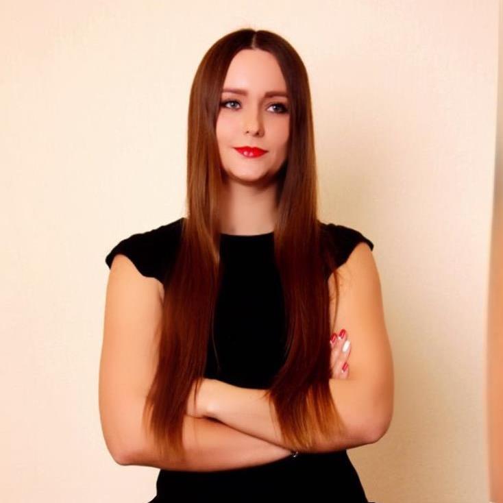 Досуг Белоусова девушки по вызову Героев проспект