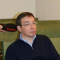 Пётр Валерьевич Кочергин
