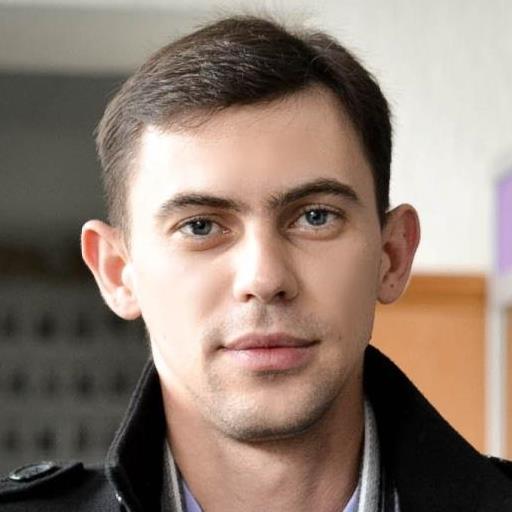 Виктор Геннадиевич Пашутин