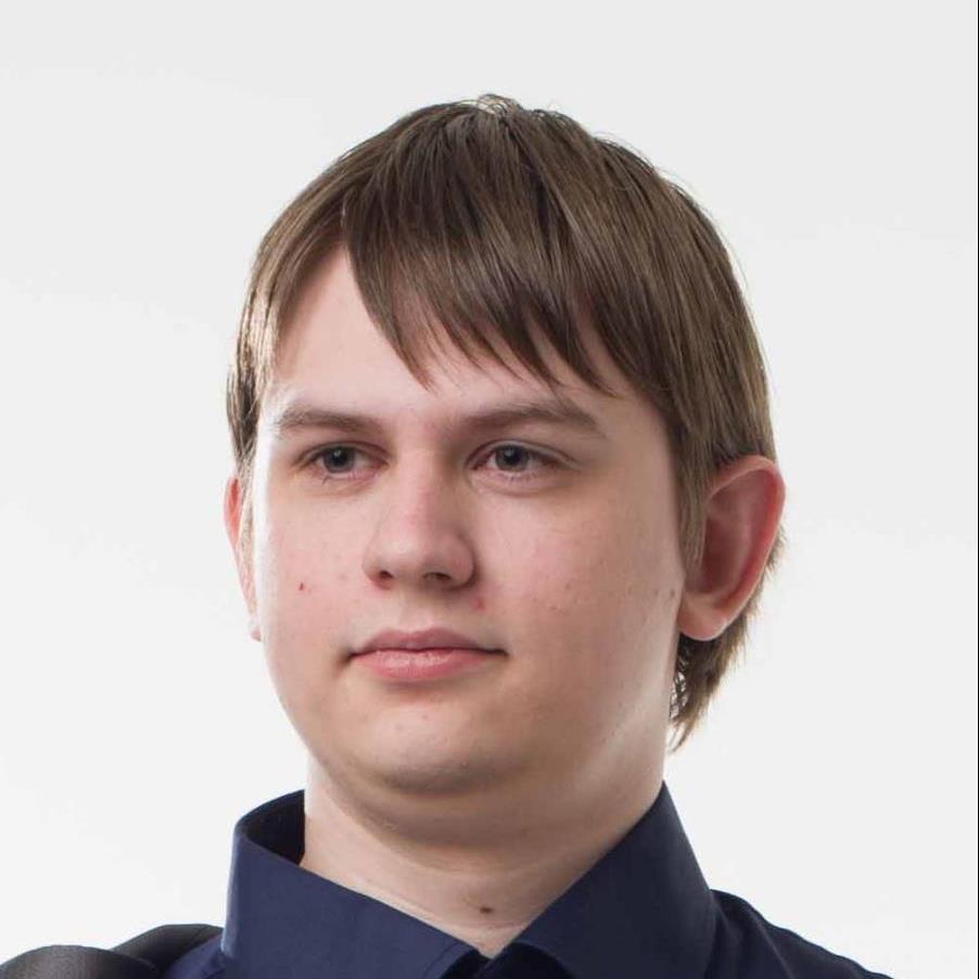 Сергей Александрович Морозов