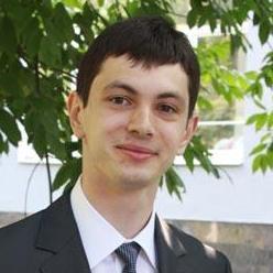 Максим Юрьевич Маляр