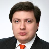 Антон  Клячин Борисович