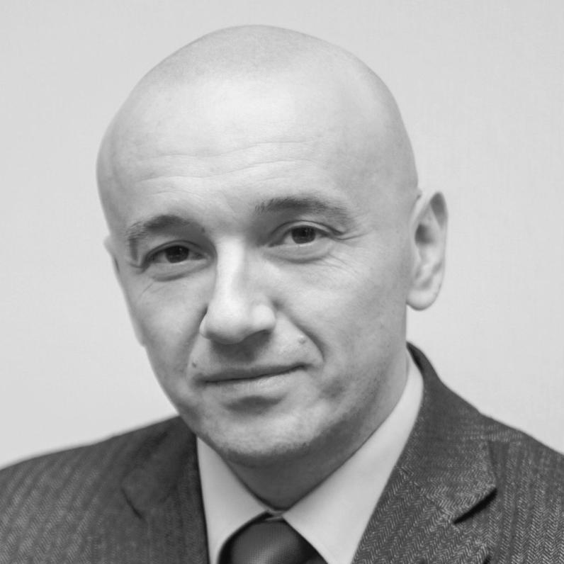 Андрей Олегович Рыбалов