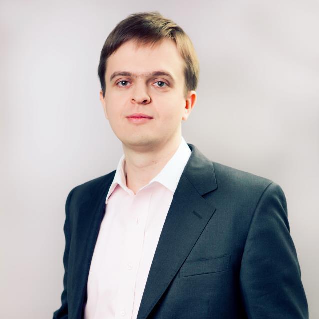 Михаил Николаевич Самойлов