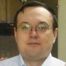 Алексей Викторович Злобин