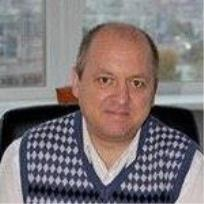 Сергей Анатольевич Моцный