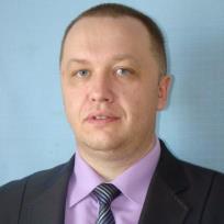 Юрий Валерьевич Лазарев