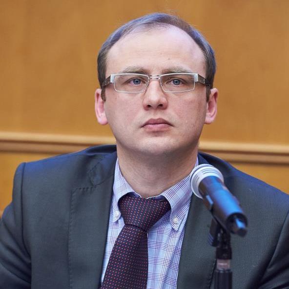 Андрей Владимирович Егоров