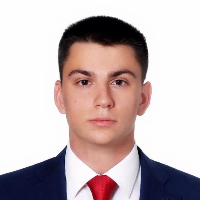 Роман Геннадьевич Присекин