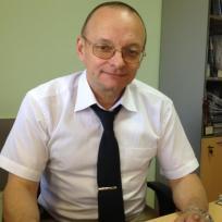 Андрей Борисович Кузнецов