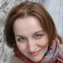 Елена Брацлавец Фаритовна