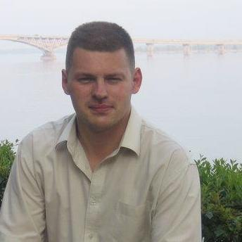 Алексей Николаевич Чинахов