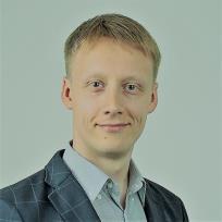 Александр Евдокимов Витальевич
