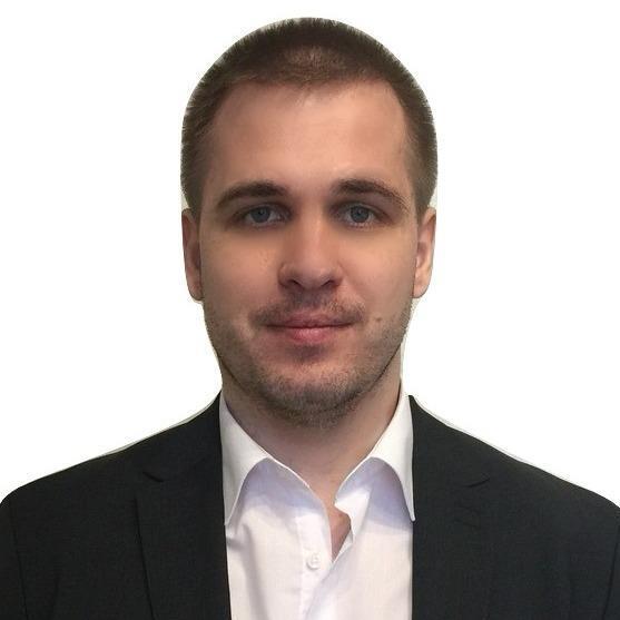 Федор Геннадьевич Лашкин