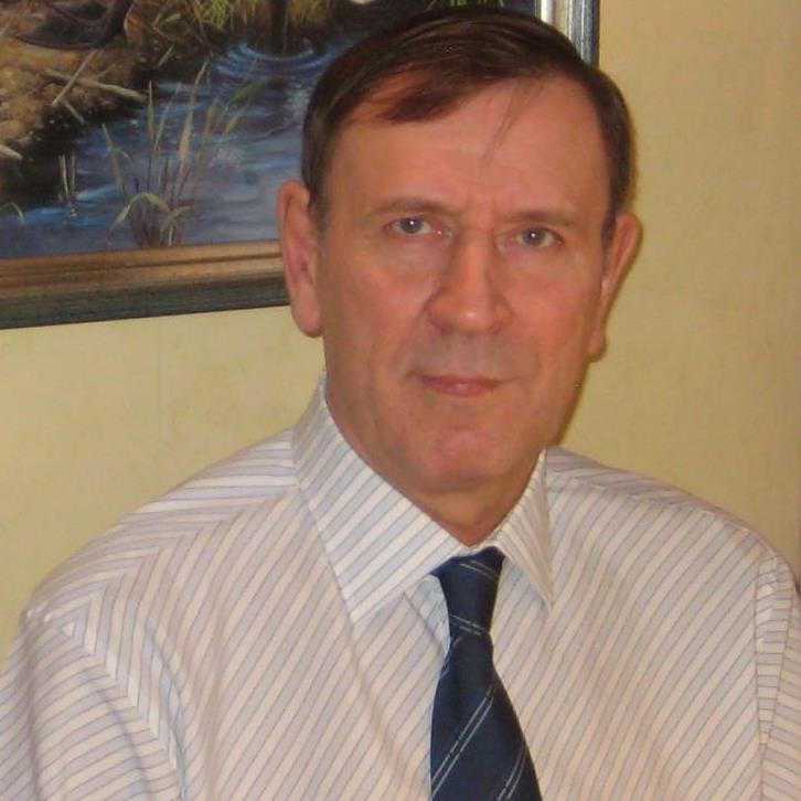 Николай Алексеевич Попов