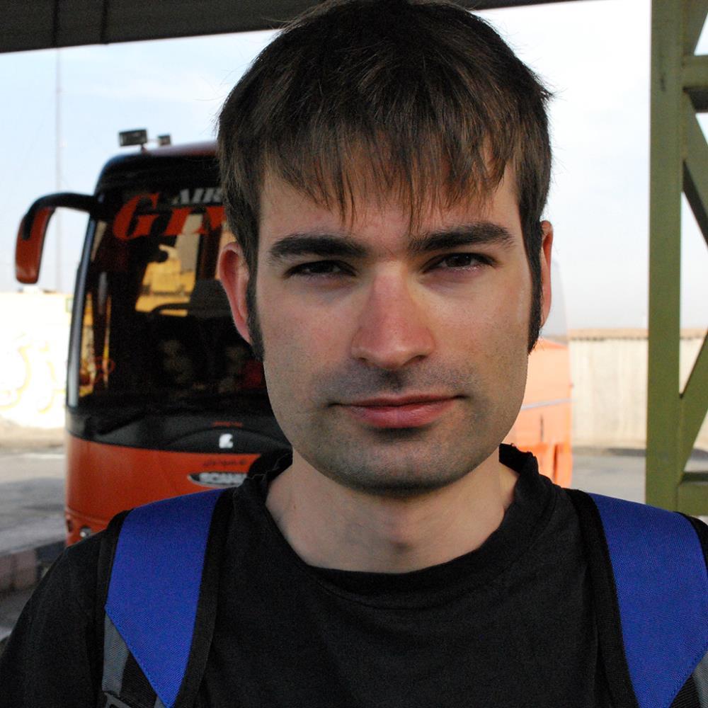 Фёдор  Куликов-Костюшко