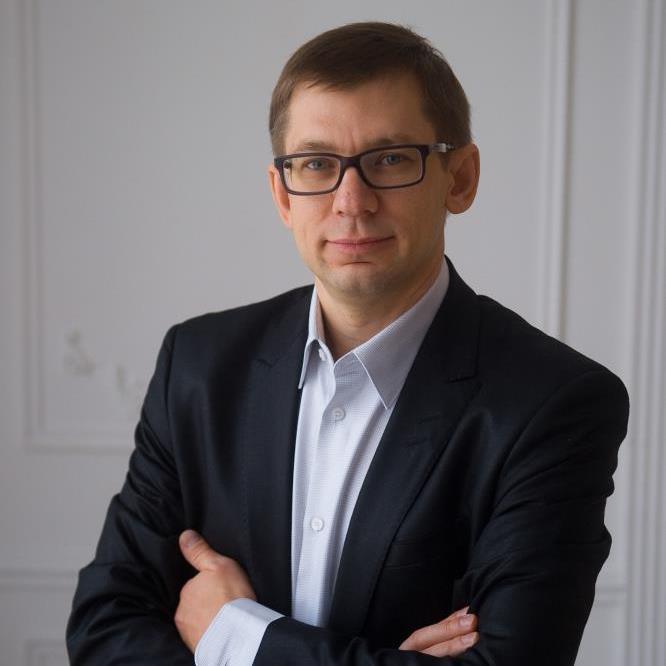 Сергей Александрович Крюков