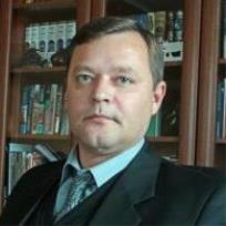 Вадим Германович Шинёв