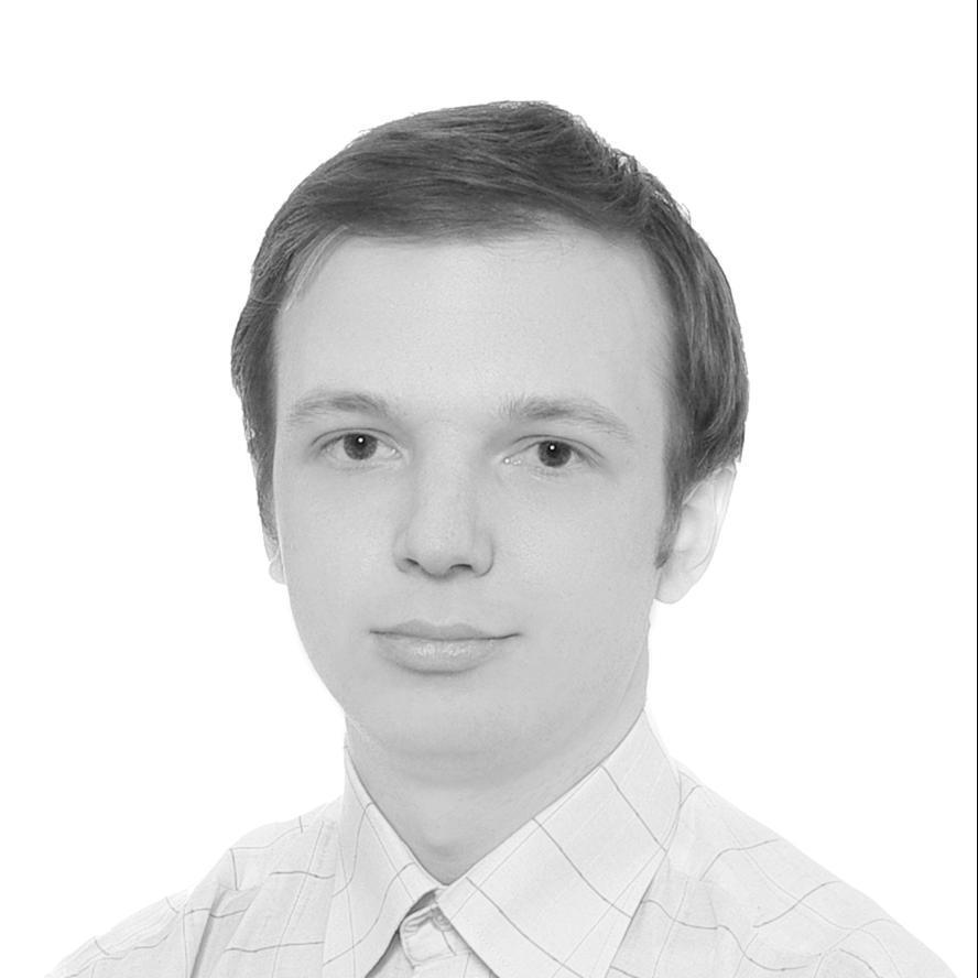 Дмитрий Николаевич Салмин