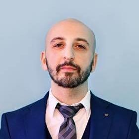 Саркис Симонович Дарбинян