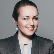 Марина Владимировна Агальцова