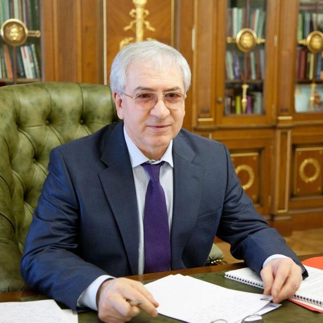 Гадис Абдуллаевич Гаджиев