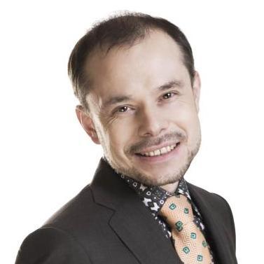 Вадим  Маратович Зарипов