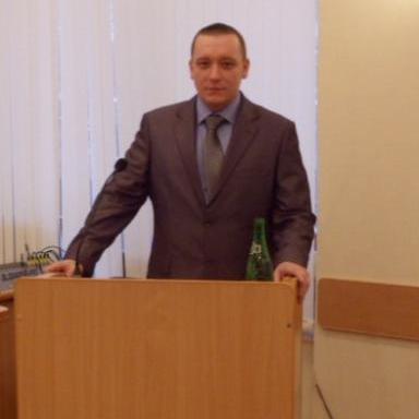 Максим Михайлович Ненашев