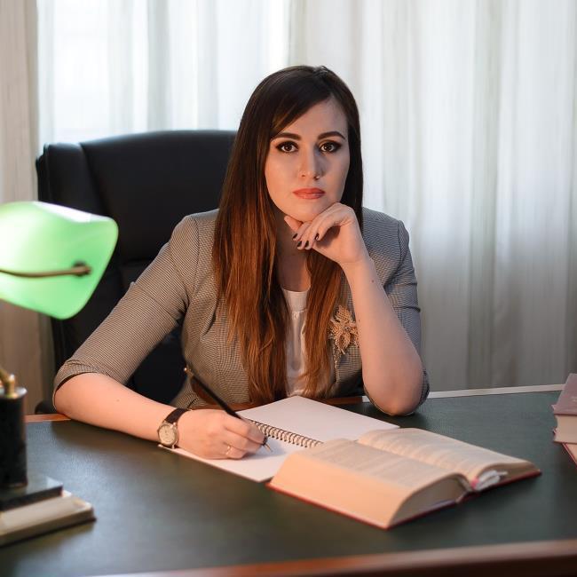 Нина Олеговна Семенова