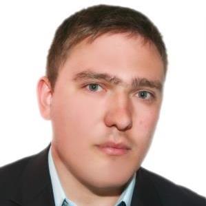 Андрей  Крамзин