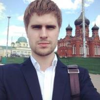 Никита Глушков