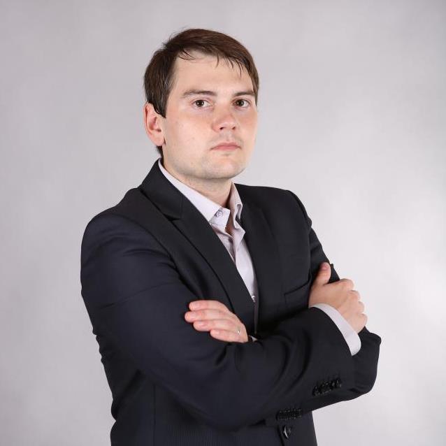 Антон Михайлович Лебедев