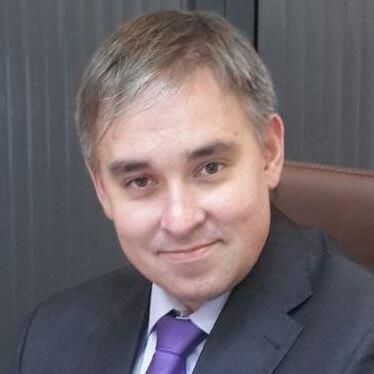 Андрей Витальевич Микрюков