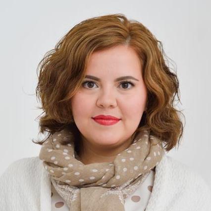 Ирина Игоревна Куролес
