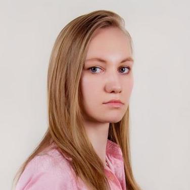 Виктория Николаевна Краснова
