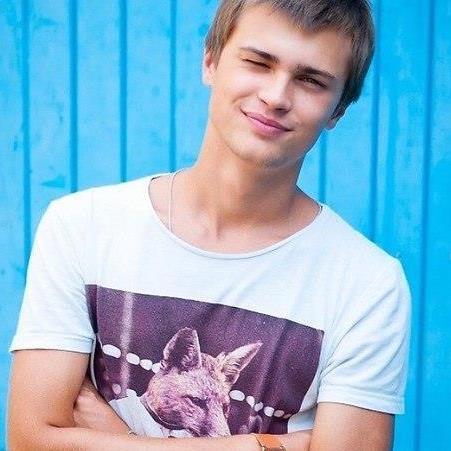 Давид  Агафьев