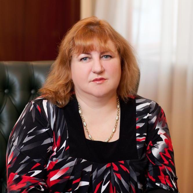 Инна Олеговна Воробьева
