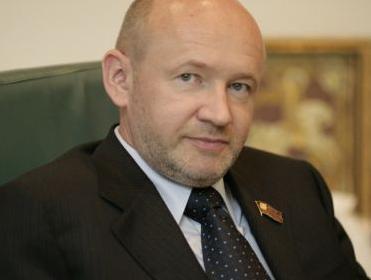 Владимир Михайлович Платонов