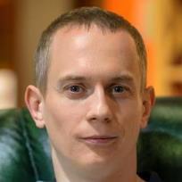 Святослав Сергеевич Иванов
