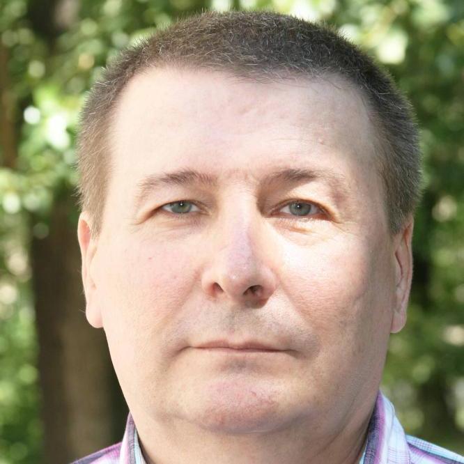 Геннадий Васильевич Фокин