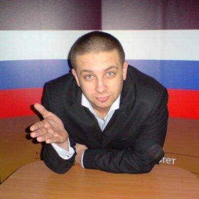 Максим Сергеевич Гуторов