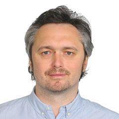Александр Валерьевич Хвощинский