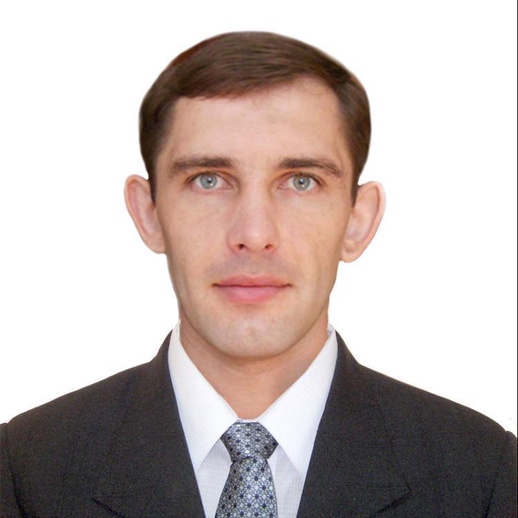 Виталий Владимирович Губарев
