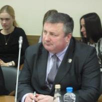 Представитель Юридического факультета РЭУ им. Г.В. Плеханова прокомментировал проведение разбирательств в органах государственного управления Украины по поводу установления истинных потерь в результате вооруженного конфликта на востоке страны