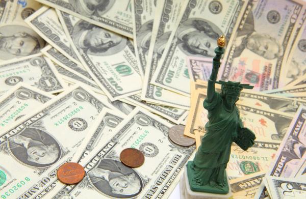 Кредит от иностранного банка